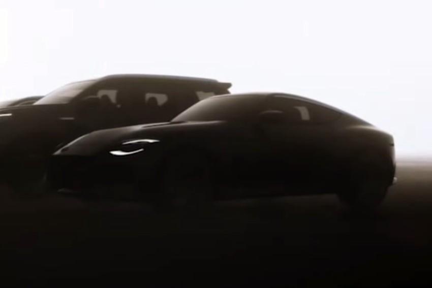 Nissan anticipa sus novedades mundiales: Z, Frontier y más