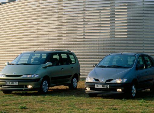 Adiós monovolúmenes: no habrá sucesor para los Renault Scénic y Espace