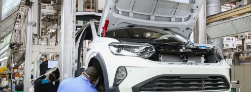 Panorama sombrío para la industria automotriz brasileña