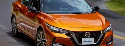 Nissan lanza la nueva generación del Sentra en la Argentina