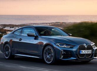 BMW lanza el Serie 4 en la Argentina