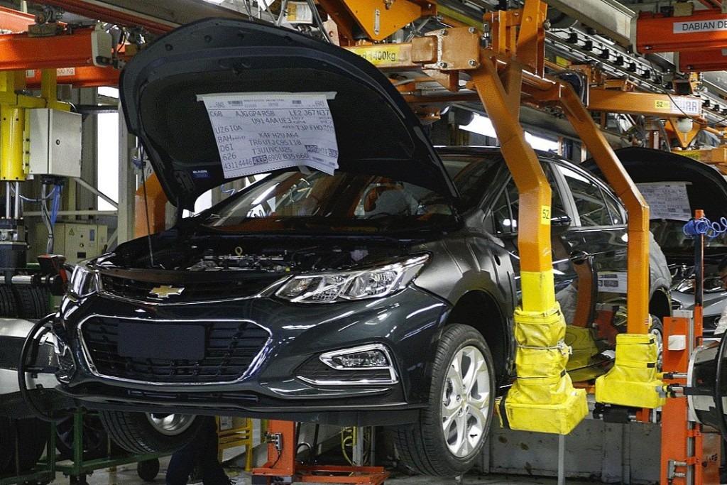Chevrolet volverá a producir en Alvear a fin de mes