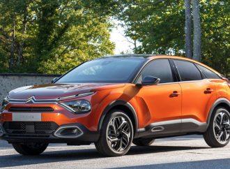 Citroën muestra la nueva generación del C4 europeo