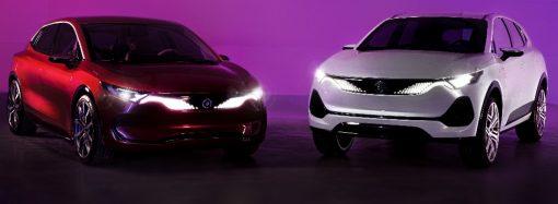 Polonia también lanza su propia marca de autos
