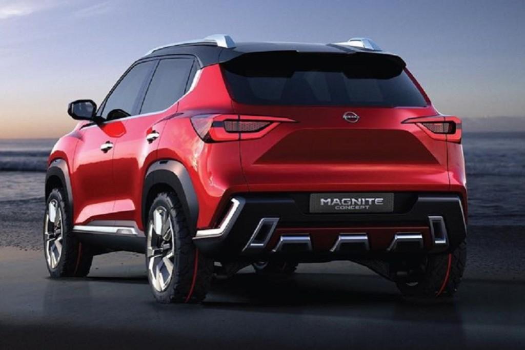 El Nissan Magnite Debutara El 21 De Octubre Autoweb Argentina