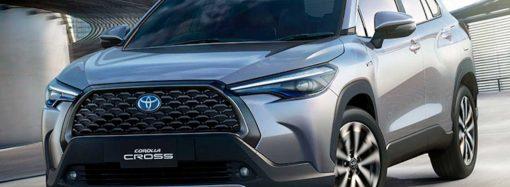 Confirmado: el Toyota Corolla Cross llegará a la Argentina en 2021