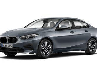 BMW lanza el Serie 2 Gran Coupe en la Argentina