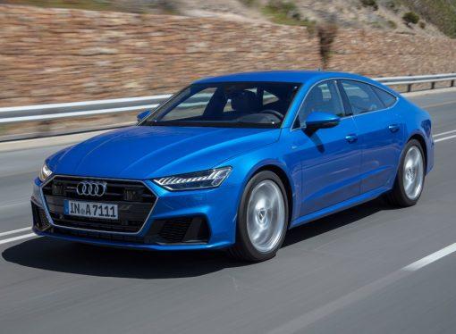 Audi lanza los A6, A6 Allroad y A7 Sportback