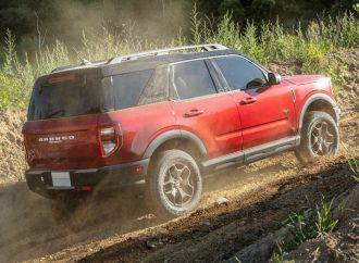 Ford Bronco Sport: ¿cómo queda frente a sus rivales?