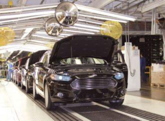 Ford deja de producir el Fusion en América del Norte