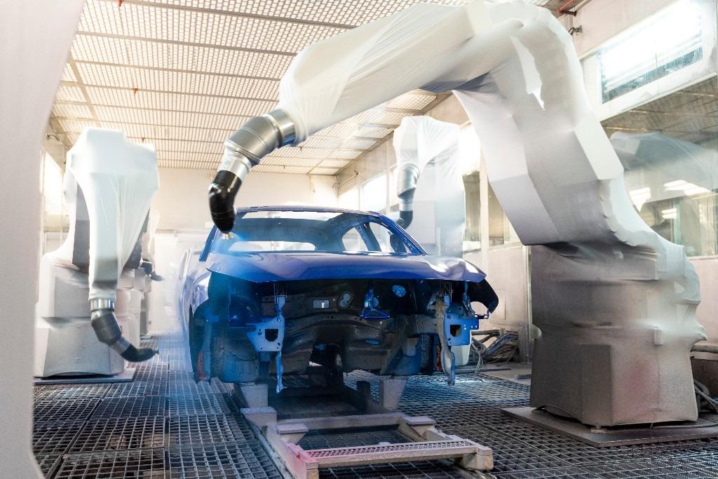 Dejarán importar 96.000 autos a cambio de aumentar la producción