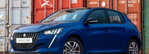 Peugeot lanza la preventa del 208 nacional