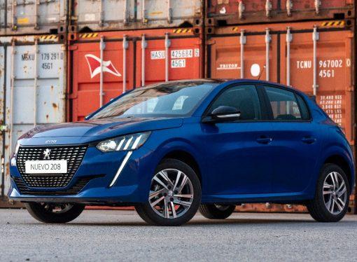 Peugeot lanza la nueva generación del 208