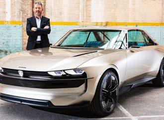 El diseñador de Peugeot se pasa a Renault