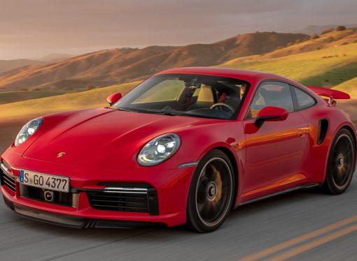 Porsche lanza el 911 Turbo S en la Argentina