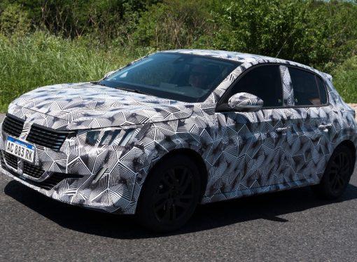 Contacto con el nuevo Peugeot 208 argentino