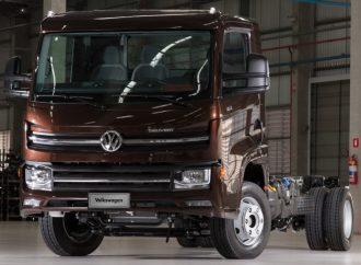 Volkswagen lanza el Delivery Vtronic