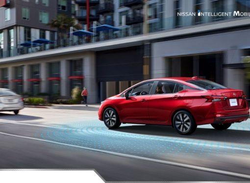 Nissan Versa: precio y equipamientos de las cinco versiones