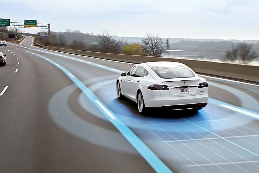 La bajísima tasa de accidentes del AutoPilot de Tesla