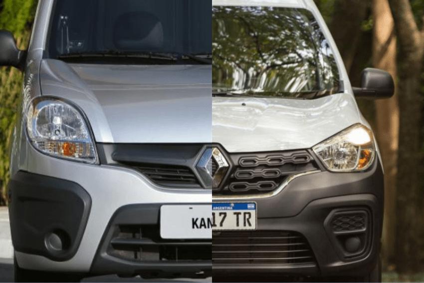 Nueva Renault Kangoo: 20 años es mucho