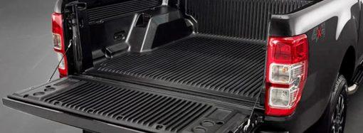 Ford ofrece accesorios para la Ranger