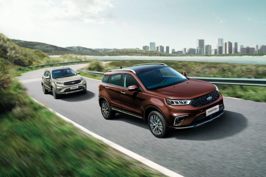 Analizamos el segmento: Ford Territory, ¿caro o en precio?