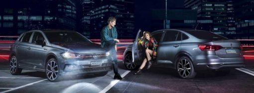 Volkswagen lanza los Polo y Virtus GTS