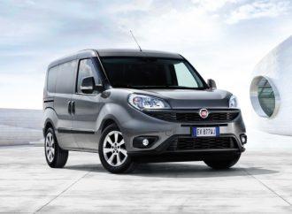 Fiat deja de vender el Doblo