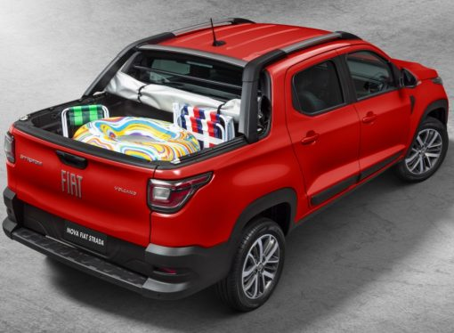 Sin Onix, Fiat copa el podio de ventas en Brasil (y cómo le va a los argentinos)