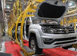 Volkswagen también amplía su producción