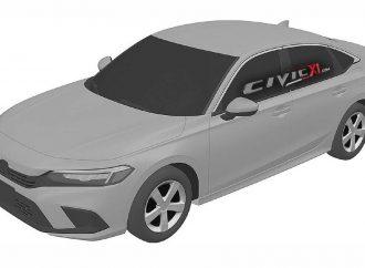 Filtrada la nueva generación del Honda Civic