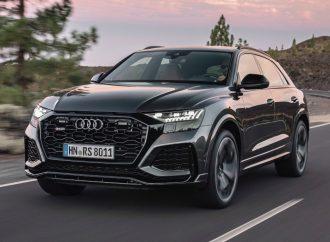 Audi inicia la preventa del RS Q8 en la Argentina
