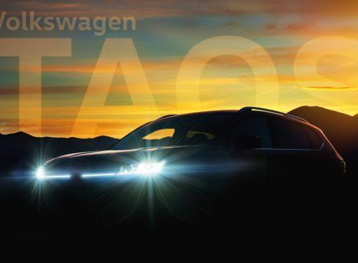 El Volkswagen argentino se llamará Taos