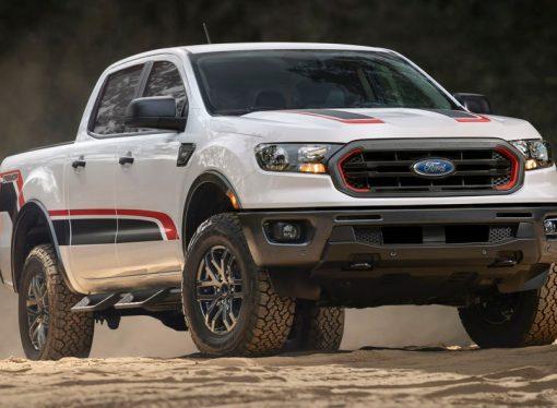 Ford Ranger Tremor, la Raptor para Estados Unidos