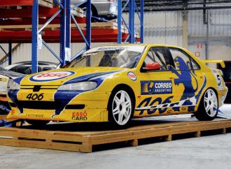Peugeot subasta parte de su museo (y hay un 406 argentino)