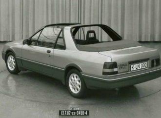 Los Ford Sierra que no tuvimos