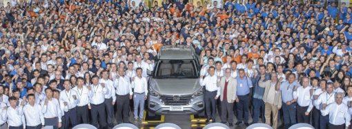 ¿Por qué la Hyundai Creta viene recién ahora de Brasil?