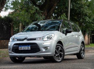 Citroën lanza el C3 bitono