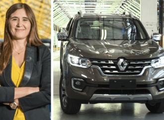 La Renault Alaskan tendrá cinco años de garantía
