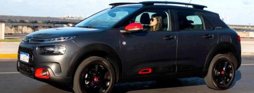 Citroën lanza el C4 Cactus C-Series