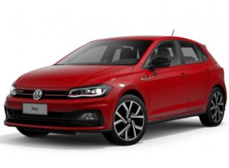 Los VW Polo y Virtus GTS ya cuestan más de 2.5 millones