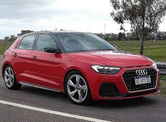 Prueba: Audi A1 Sportback 35 TFSI