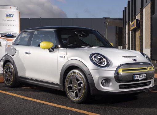 Mini se concentrará en eléctricos, crossover y el mercado chino