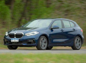 Prueba: BMW 118i SportLine