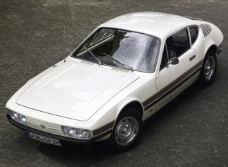 """SP2: el deportivo """"sin potencia"""" que VW fabricó en Brasil"""