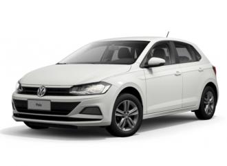 Volkswagen Polo, Virtus y T-Cross: caja manual solo para el base