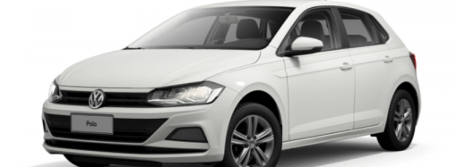 Volkswagen Polo, Virtus y T-Cross: caja manual solo para el base