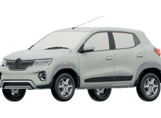 El Renault Kwid brasileño no seguirá los pasos del indio