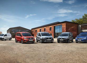 Renault Kangoo: debuta la tercera generación en Europa