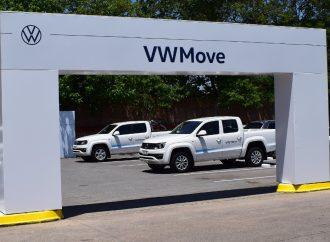 Volkswagen lanza Move, su plataforma de car sharing